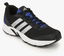 eeadf717b533e Adidas Albis 1.0 Black Running Shoes for Men online in India at Best ...