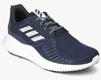limpid in sight wide selection of colors shop best sellers Adidas Alphabounce Rc Navy Blue Running Shoes men