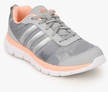 adidas avitori grey formazione scarpe per donne eleganti scarpe