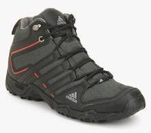 Adidas Aztor Hiker Mid Black Outdoor