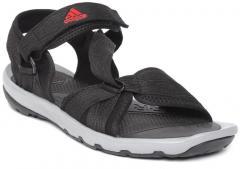 Adidas Black Terra Sport 19 Sandals for