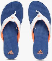 95786a795569 Adidas Blue Flip Flops for women - Get stylish shoes for Every Women Online  in India 2019