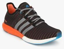 d29360fbc63ce0 Adidas Cc Gazelle Boost Black Running Shoes for Men online in India ...