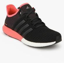 Adidas Cc Gazelle Boost Black Running Shoes for women - Get stylish shoes  for Every Women Online in India 2019  c708c6d5c4