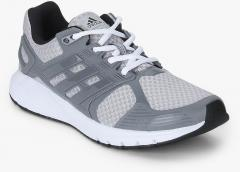 huge selection of 61b56 0397f Adidas Duramo 8 K Grey Running Shoes for girls in India - Buy at Lowest  price March, 2019  PriceHunt