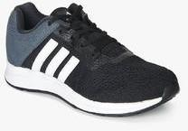 8c447f7d75c Adidas Erdiga Black Running Shoes for Men online in India at Best ...