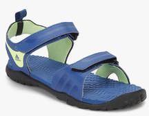 c49ea87e38d7 Adidas Escape 2.0 Blue Floaters for women - Get stylish shoes for ...