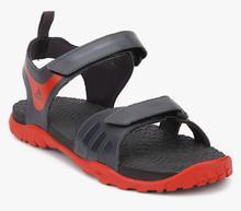 2b9ce60b87d3d Adidas Escape 2.0 Grey Floaters for Men online in India at Best price on  11th April 2019