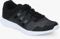 93bf7fa94c59c Adidas Essential Fun Ii W Black Training Shoes for women - Get stylish shoes  for Every Women Online in India 2019