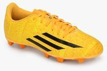 3672430e0adc Adidas F5 Fg J Yellow Football Shoes for Boys in India June, 2019 ...