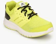 6613ef22145 Adidas Galaxy 3 Lemon Running Shoes for girls in India - Buy at ...