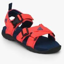 0f2c8675185 Adidas Gladi W Peach Floaters for Men online in India at Best price on 16th  April 2019