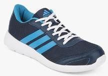 adidas hellion blu, scarpe da corsa per uomini online, in india