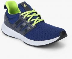 Adidas Jerzo Blue Running Shoes for Men