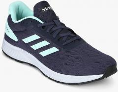 Adidas Kalus Blue Running Shoes for
