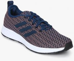 dd73cdc963422 Adidas Kivaro 1 Navy Blue Running Shoes for women - Get stylish shoes for  Every Women Online in India 2019
