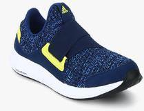 Adidas Kivaro Sl Pk U Blue Running