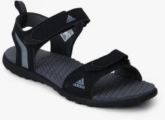 e7726ff74a8b Adidas Mobe Black Floaters for Men online in India at Best price on 4th May  2019