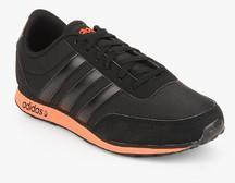 online retailer 08f17 0d6e6 ... shopping adidas neo v racer black sneakers men 56fe7 94061