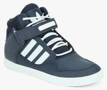b6d1c3f2ba3428 Adidas Originals Ar 2.0 Navy Blue Sneakers for Men online in India ...