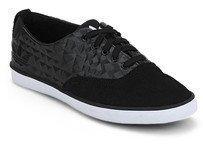 in stock ab546 d0c7e Adidas Originals Azurine Low Black Sporty Sneakers women