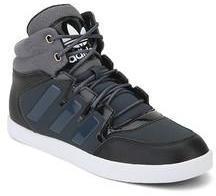 on sale 6376f 5256c Adidas Originals Dropstep Black Sneakers men