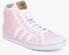 Tklcfj31 For Sneakers Sporty Adidas W Women Originals Honey Pink Get Mid Kl3uTJcF15