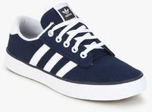 6aeaf6bbc48a13 Adidas Originals Kiel Navy Blue Sneakers for Men online in India at ...