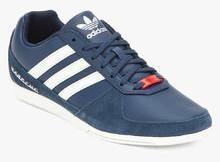 e69e15591a3 Adidas Originals Porsche 360 1.0 Navy Blue Sneakers for Men online ...