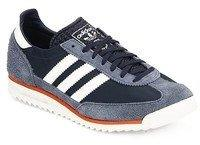 26f76dfecd67f9 Adidas Originals Sl 72 Navy Blue Sneakers for Men online in India at ...