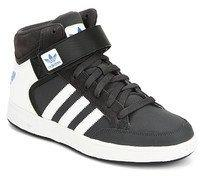 c6b7dd8d8e7 Adidas Originals Varial Mid Dark Grey Sneakers for Men online in ...