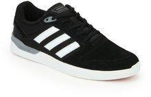 76598ad3d5906 Adidas Originals Zx Vulc BLACK SNEAKERS for Men online in India at ...