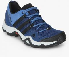 7f896f795b2ce5 Adidas Path Cross Ax2 Blue Outdoor Shoes for Men online in India at Best  price on 1st April 2019