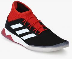 Adidas Predator Tango 18.1 Tr Black