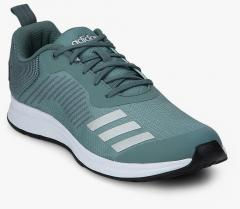 b8f33e0a1b Adidas Puaro Green Running Shoes for Men online in India at Best price on  24th April 2019
