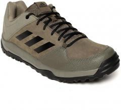 adidas brown shoes men