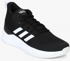 Adidas Speedend2End Black Basketball