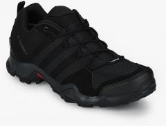 2ed7ca7268522f Adidas Terrex Ax2 Cp Black Outdoor Shoes for Men online in India at Best  price on 1st April 2019