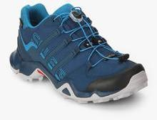f8fd826fa4b04e Adidas Terrex Swift R Gtx Navy Blue Outdoor Shoes for Men online in India  at Best price on 24th March 2019