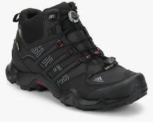 adidas terrex swift r metà gtx black outdoor scarpe per uomini on - line