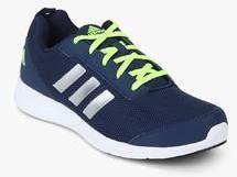Adidas Yking 1.0 Navy Blue Running