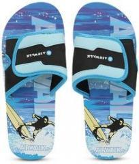 4277cf6933a856 Airwalk Blue Flip Flops for Boys in India April