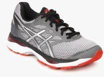 Shoes At Grey Asics Gel Men Running India Online For 18 Cumulus In WrXrH