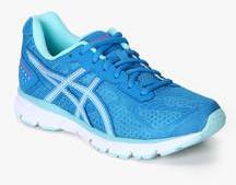 Chaussures de course de Asics Gel Impression 9 course Blue pour Gel femme ae632c1 - wisespend.website