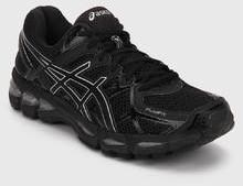 asics kayano 21 black
