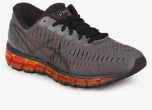 competitive price 5ca8f ec788 Asics Gel Quantum 360 Grey Running Shoes for Men online in ...