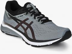 2434f771ec Asics Gt 1000 7 Grey Running Shoes men