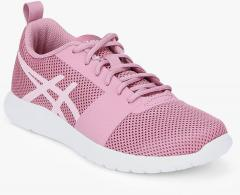 Asics Kanmei Mx Pink Running Shoes for women - Get stylish shoes for ... 92ad98627
