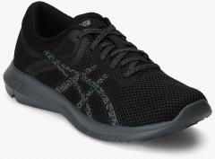 b641a2c2f107 Asics Nitrofuze 2 Black Running Shoes for women - Get stylish shoes for  Every Women Online in India 2019