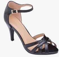 Ceriz Black Stilettos women